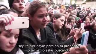 Justin Bieber - PURPOSE The Movement (TRADUCIDO ESPAÑOL)