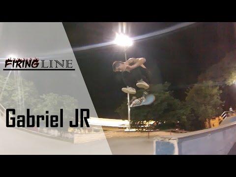 Firing Line - Gabriel JR