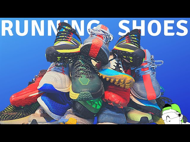 Running Shoe Questions Answered via Gmail and Twitter