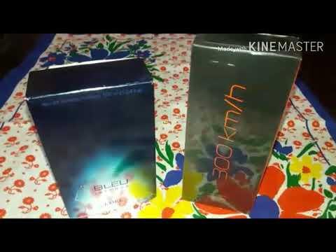 Reseña/Review: Perfumes de catálogo para Hombre! Eau de Parfum|Vanuka Peña 💋💄