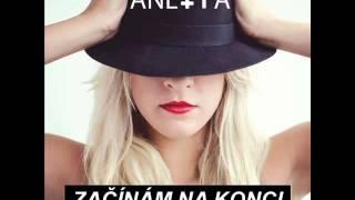 Video ANETTA - Začínám na konci