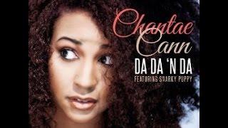 (Bass & Drum Cover) Chantae Cann feat. Snarky Puppy - Da Da 'n Da