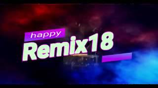 Remix 18 - រីមិុច18