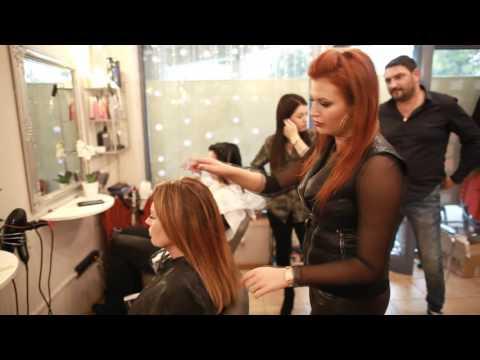 Obróbka Wyroby z włosami na straty