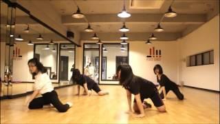 Radar-Britney Spears | Minji Choreography | Peace Dance Studio
