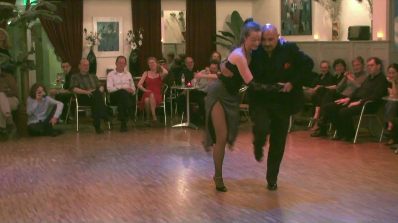 <br />VIEJA CALESITA<br />tango canyengue