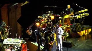 Anthony Hamilton - Can't Let Go @ Gibson Amphitheatre 8.11.11 Jill Scott's Block Party