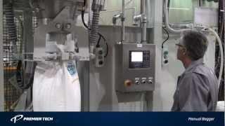 Manual Bagging Machine  (GE55 DSR)