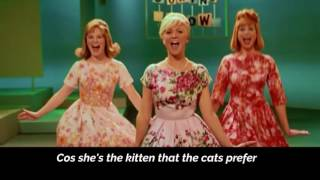 New Girl In Town [Brittany Snow] | Hairspray