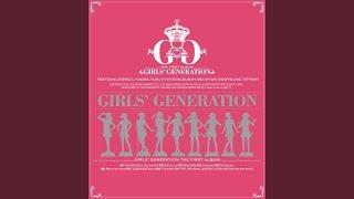 Girls' Generation - Merry-go-round