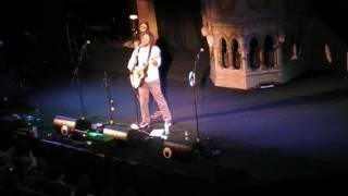Jonathan Coulton - 2012 London Concert - Song 14 - I Crush Everything