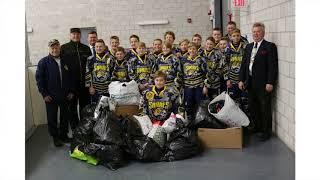 Sabres Hockey - Good Deeds