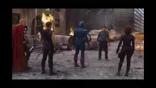 The AVENGERS {HQ]-