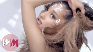 Top 5 Reasons We Love Ariana Grande