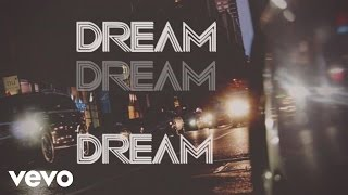 Kevin Ross - Dream (Lyric Video / Remix) ft. Chaz French