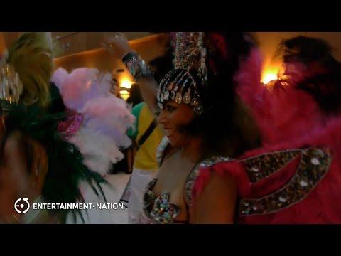 Brazilian Rio Show - Carnival Show
