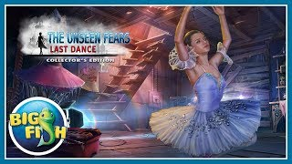 The Unseen Fears: Last Dance Collector's Edition video