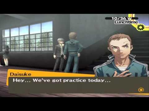 Let's Play Persona 4 Undub (Expert) Part 72 - игровое видео