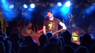 Jonny Lang - A Quitter Never Wins - Live in Oslo October 30 2018