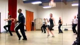 """Xanadu Fitness Dance Class """"Who's Been Sleeping in My Bed?"""""""