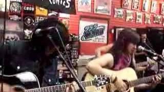 Damone (live in RI 5-22-06) - When You Live
