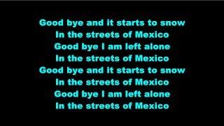 Glenn Morrison feat. Islove - Goodbye Lyrics