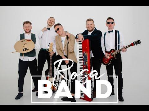 Кавер група - ROSA BAND, відео 1