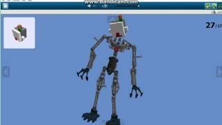 How To Make A Lego Ennard