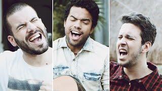 TriGO! - Luan Santana (Medley)