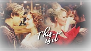Multicouples || This Is It (BIRTHDAY COLLAB!)
