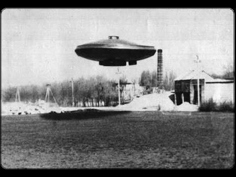 НЛО. Таинственные базы пришельцев. Документальный фильм