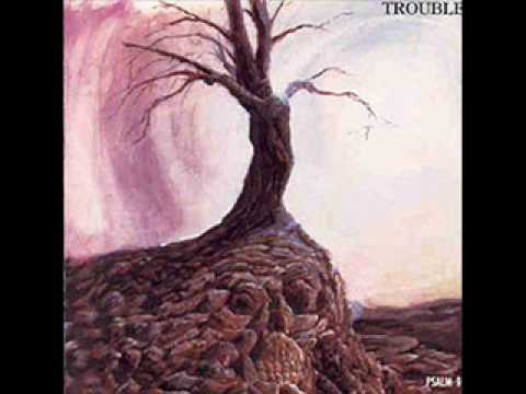 Trouble - Psalm 9 online metal music video by TROUBLE
