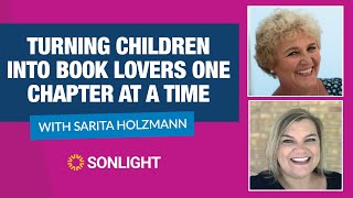 Turning Children Into Book Lovers –