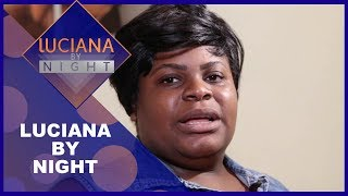 Luciana By Night (19/06/18) | Completo