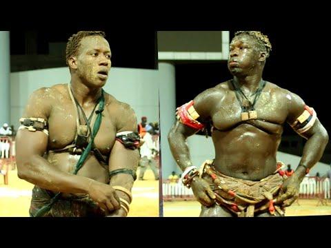 Intégralité combat Thiat Boy Bambara vs Mod'Dia bou yoff Beuré fegn neu...
