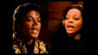 Diana Ross - We Are The Children Of The World  ウィ・アー・ザ・チルドレン~
