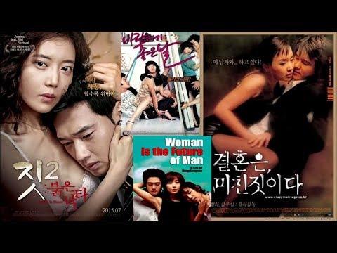 10 film  korea tidak cocok untuk anak kecil