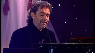 Andrea Bocelli -  Per noi -  2004
