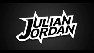 JULIAN JORDAN - ALL NIGHT (Original Mix)