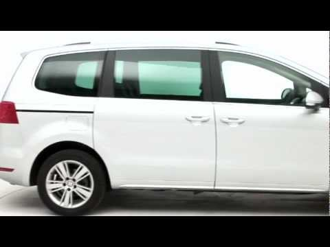 SEAT ALHAMBRA - Winner Best MPV - COTY 2012 - What Car?