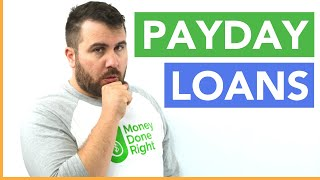 8 Ways to Get Out of a Bad Payday Loan