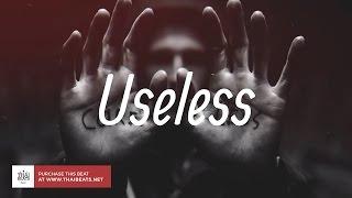 "🔥 FREE Hard Trap Beat Hip Hop Rap Instrumental 2017 ""Useless"""