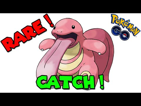 Lickitung Pokemon Go Images | Pokemon Images