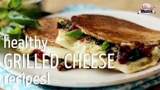 3 Resep Roti Lapis Keju Sehat yang Kaya Serat