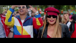 Que Fluya - J Alvarez feat. Olga Tañón (Video)