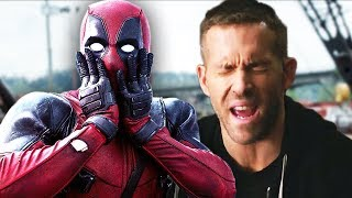 Deadpool 2 WTF DRAMA EXPOSED