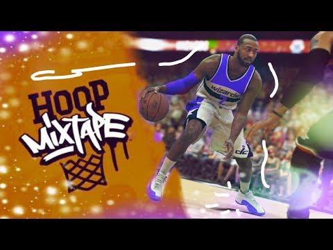 NBA 2K17 - HOOP MIXTAPE - 1 YEAR - Jimmy Calabro