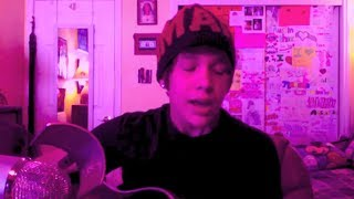 Austin Mahone - So Sick Ne-Yo cover - Skype with me