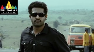 Shakti Telugu Full Movie Part 7/14  JrNTR Ileana  Sri Balaji Video