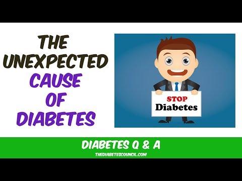 Diabete di tipo 2 e infiammazione